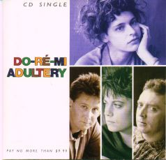 cd single cover