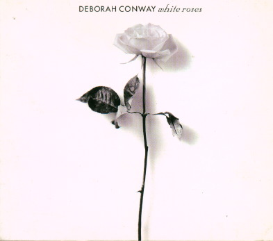 White Roses CD Cover