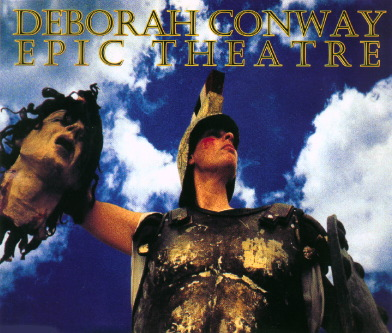 Epic Theatre CD Cover